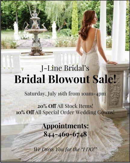 J-Line Bridal - Dress & Attire - Northborough, MA - WeddingWire