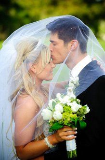 "Many couples with whom I work have specific ""wants"" for their nuptials. I love this element of..."