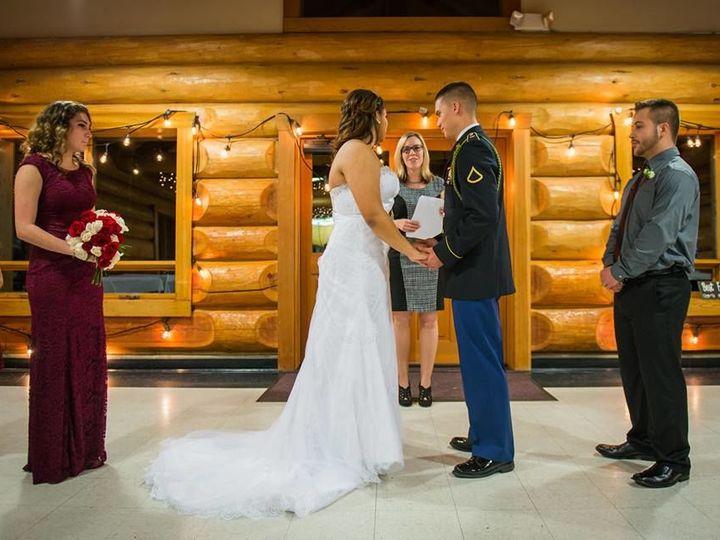 Tmx 1522430369 B2a60f9f9c020fd6 1522430369 D418cc8ca8ef332d 1522430366738 10 Melina And Dylan  Greenbank, WA wedding officiant
