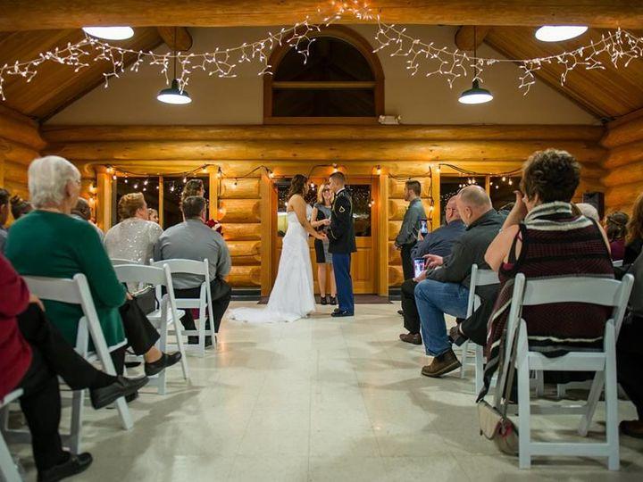 Tmx 1522816269 Bdcf20fee49a85f6 1522816269 635dd63d709e5511 1522816268555 3 Melina And Dylan 3 Greenbank, WA wedding officiant