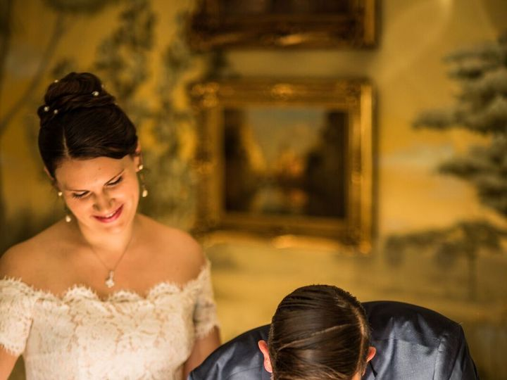 Tmx Adrienne And Steven 51 1001775 Greenbank, WA wedding officiant