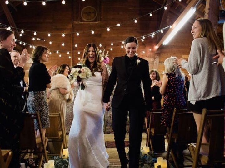 Tmx Aubrey And Leigh 3 51 1001775 Greenbank, WA wedding officiant