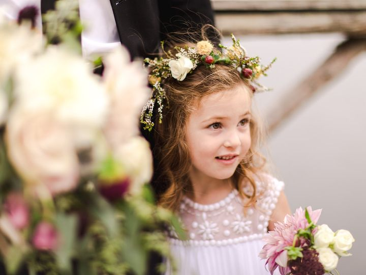 Tmx Flower Girl Flower Crown 51 1021775 157578676661588 Reading, PA wedding photography
