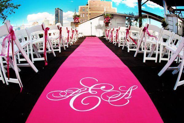 Tmx 1262727976137 AlwaysABridesmaidSamDavis2HR Livingston, NJ wedding eventproduction