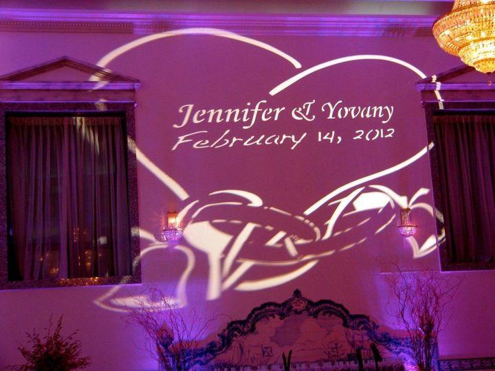 Tmx 1537832168 B53bec14e01daadf 1537832166 C4f891b24ddb6efd 1537832185340 33 Pink Heart Monogr Wayne, New Jersey wedding dj