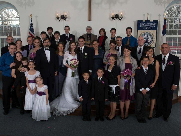 Tmx 1360899696624 AVSPHOTOVIDEO20130001 Stewartstown wedding photography
