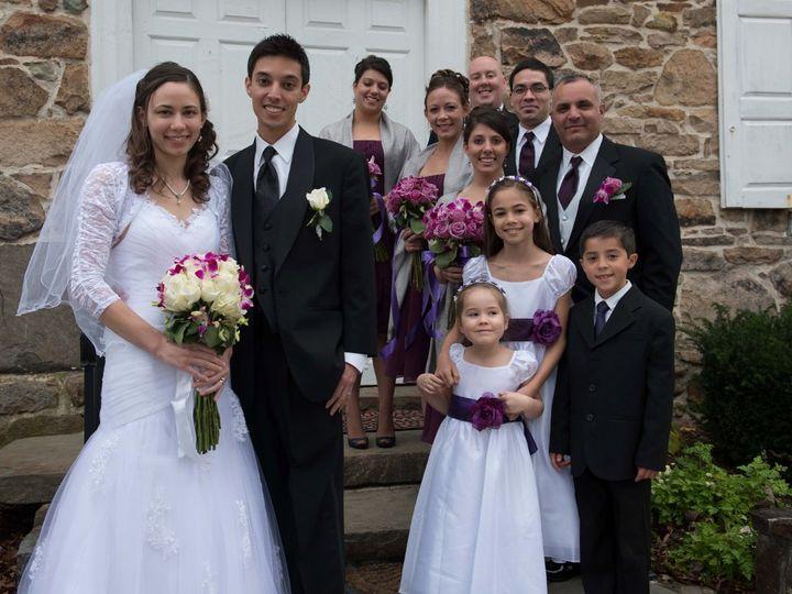 Tmx 1360899775931 AVSPHOTOVIDEO20130003 Stewartstown wedding photography