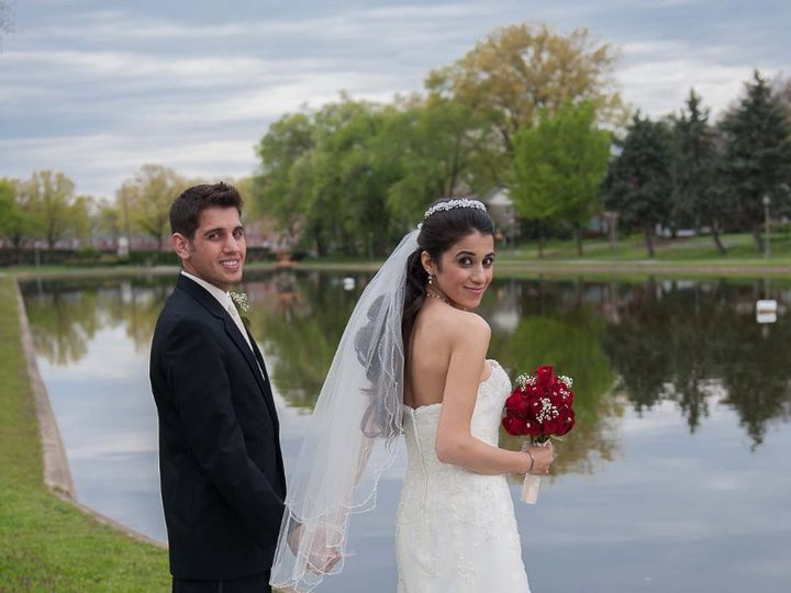 Tmx 1360901477162 AVSPHOTOVIDEO20130278 Stewartstown wedding photography