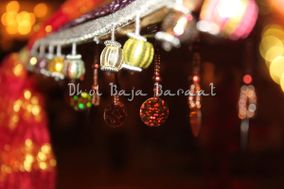 Dhol Baja Baraat: Event Decorator