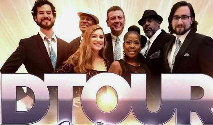 DTour Entertainment
