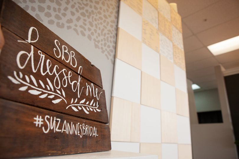 Suzanne's Bridal Boutique