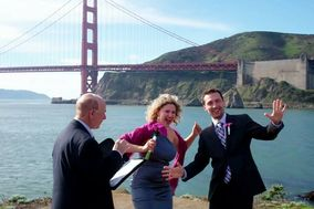 Bay Area Ceremonies