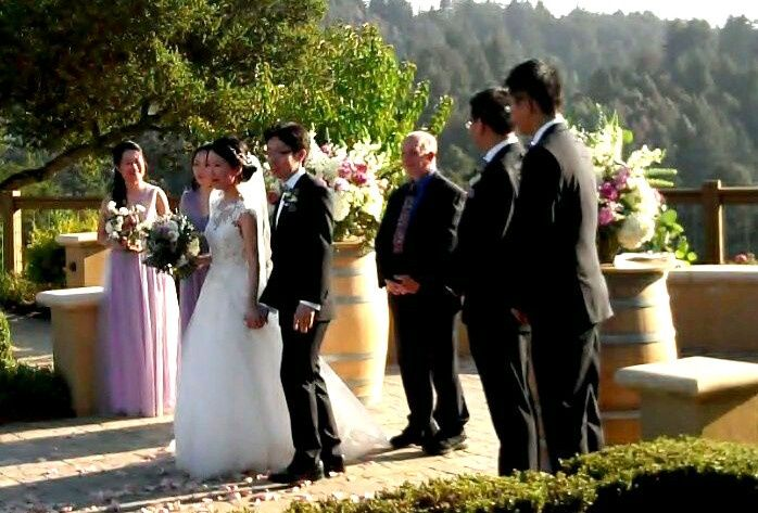 Tmx Regale Winery 51 363775 San Francisco, California wedding officiant