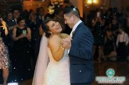 Let It Snow First Dance