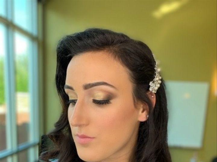 Tmx Facetune 02 09 2019 15 09 28 51 1973775 159278370243748 Marlton, NJ wedding beauty