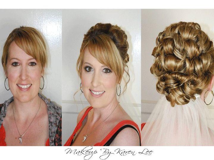 Tmx 1341970421421 Ginger7812 Glendora, California wedding beauty