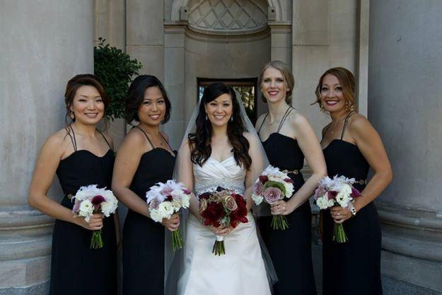 Tmx 1422292824924 1621777101036524899776376568169729668367539n Glendora, California wedding beauty
