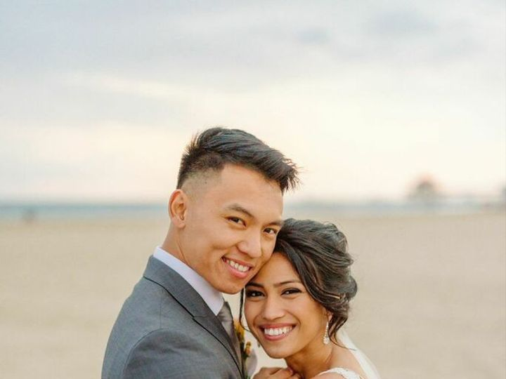 Tmx 1430265785156 Z7v6esjznlkansoyzredn648arzuwpyfalh9bs5lqxexjfayiv Glendora, California wedding beauty