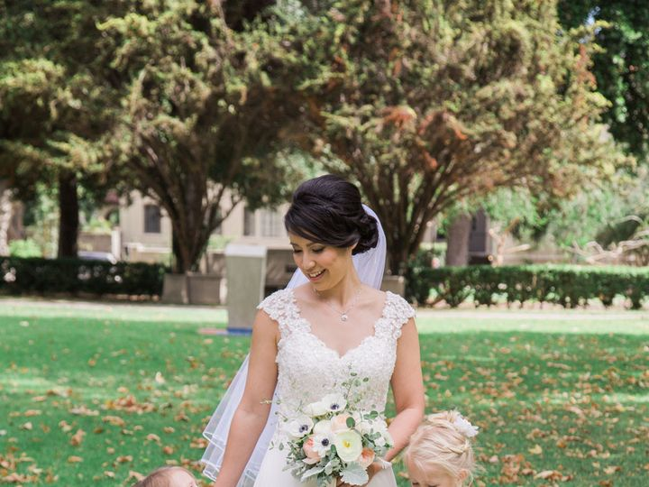 Tmx 1472188370087 Flowergals Glendora, California wedding beauty
