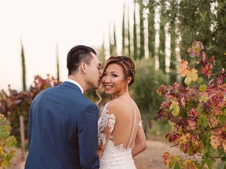 Tmx 1512604048462 22894134101559792481015202859526044688862150n Glendora, California wedding beauty
