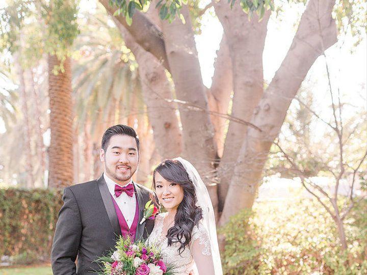 Tmx 1524091365 D4d3c845955b4cbc 1524091363 Ba08ad7e04d9194a 1524091362773 2 8a72ab 942f4e5e0b9 Glendora, California wedding beauty
