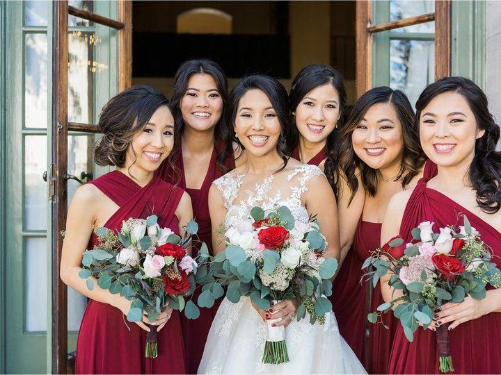 Tmx 1524091410 3f0b740ec058e7a3 1524091410 4a5325632ca67450 1524091409465 4 Ebell Los Angeles  Glendora, California wedding beauty