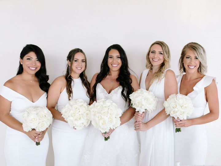 Tmx 1538028366 6faf5b6e5439e8ac 1538028365 23775f531c08c2a3 1538028363324 3 OUE Skyspace LA We Glendora, California wedding beauty