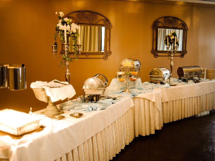 Tmx 1427837826894 Petershaynes 252 High Point, NC wedding catering