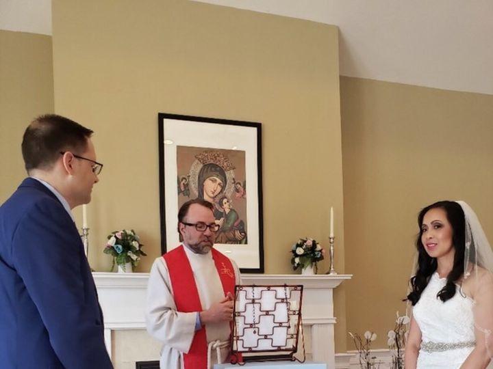 Tmx Jeffmelkorte 51 1944775 158239664456559 Seekonk, MA wedding officiant