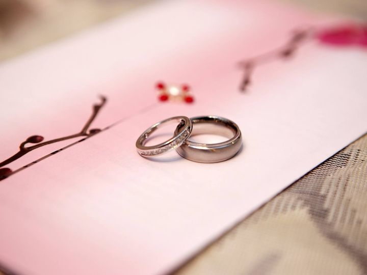 Tmx Rings 51 1944775 158239653323536 Seekonk, MA wedding officiant