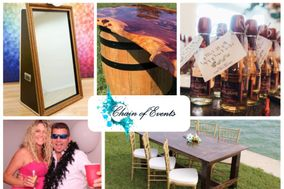 Chain of Events Rentals