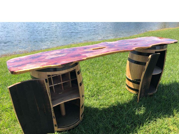 Tmx Blonde Bar2 51 1054775 Groveland, FL wedding rental