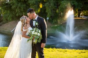 Brentwood by Wedgewood Weddings