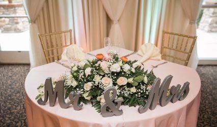 Brentwood by Wedgewood Weddings 2