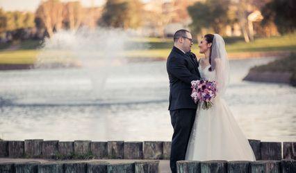Brentwood Rise by Wedgewood Weddings 3