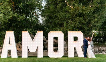 Brentwood Rise by Wedgewood Weddings 2