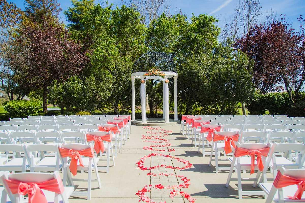 Brentwood by Wedgewood Weddings
