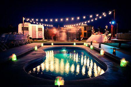 Vintage Trailer Resort >> Hicksville Trailer Palace - Venue - Joshua Tree, CA ...