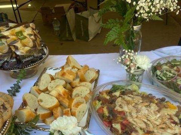 Tmx Cali Photo 2 51 1975775 159527763020503 Cedar Rapids, IA wedding catering