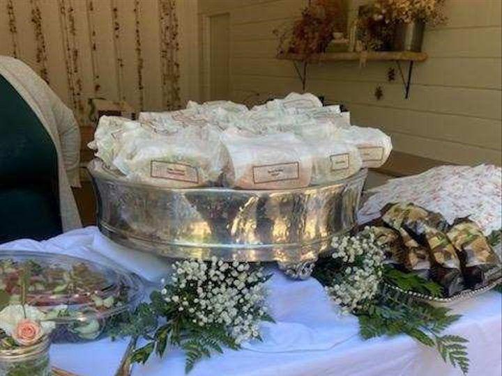 Tmx Cali Photo 4 51 1975775 159527763094657 Cedar Rapids, IA wedding catering