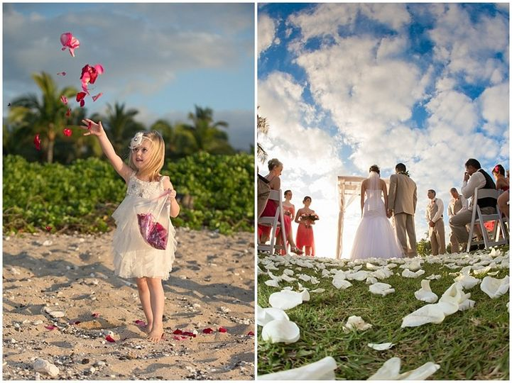 beach weddings kona hawaii 5