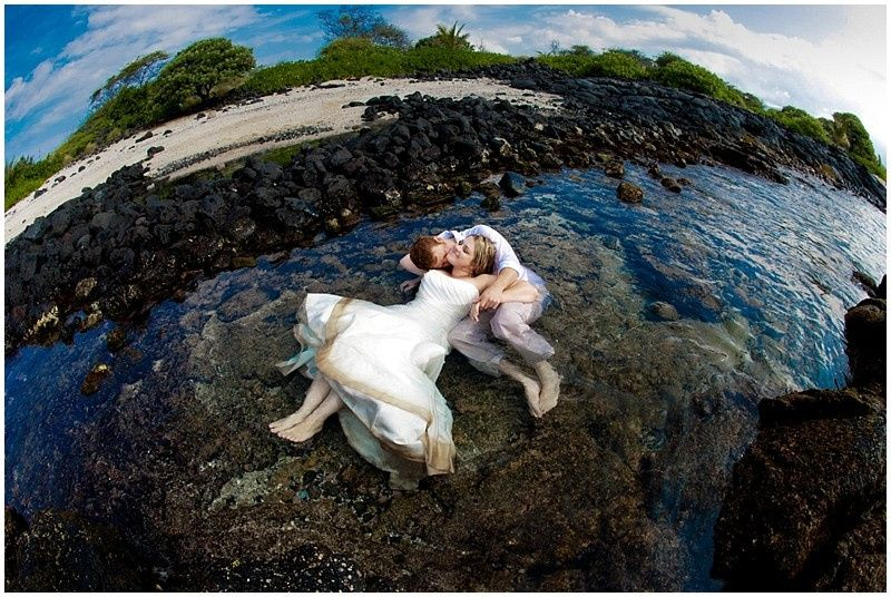 beach weddings kona hawaii 10