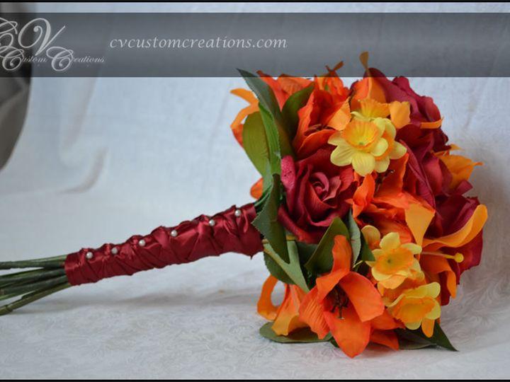 Tmx 1476141689957 004 Fall Bouquet Simsbury, CT wedding florist