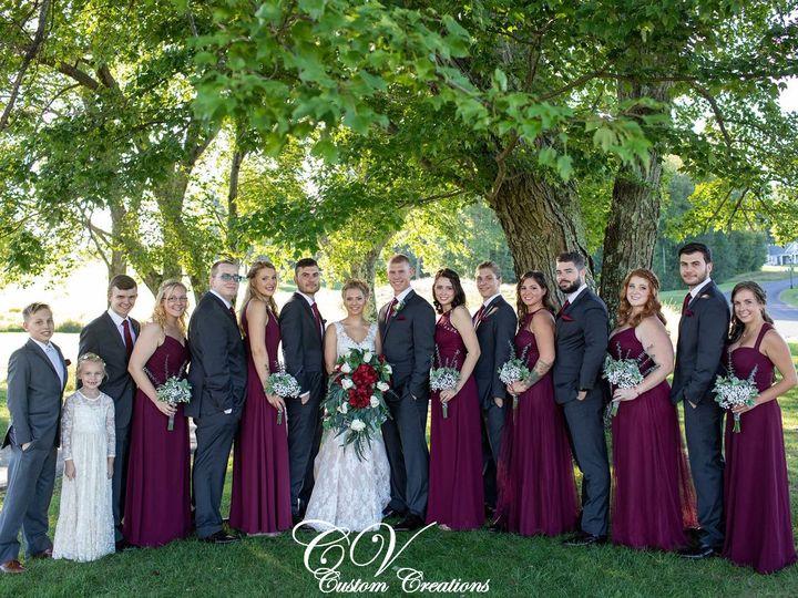 Tmx 1538929023 4606e8905545a44b 1538929021 370468a18c729f97 1538929010565 6 Image5a Simsbury, CT wedding florist