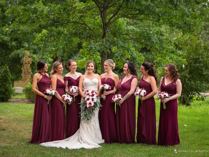 Tmx Img 6643 51 627775 159848795957671 Simsbury, CT wedding florist