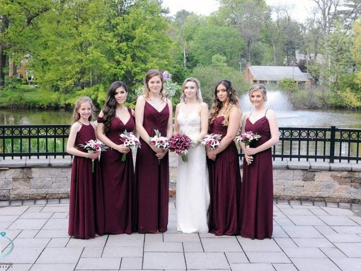 Tmx T30 883961 51 627775 1572393268 Simsbury, CT wedding florist