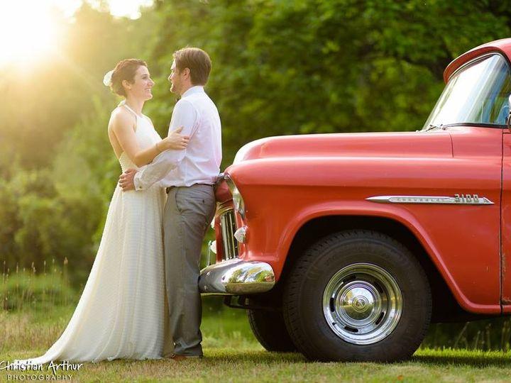 Tmx 1476224244526 Sunset Truck Woodstock, VT wedding venue