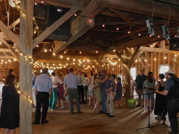 Tmx 1476288087519 Barn Dancing Woodstock, VT wedding venue
