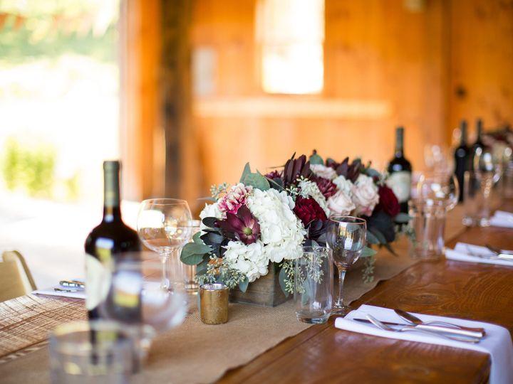 Tmx 1476417089073 Floral Centerpiece Woodstock, VT wedding venue