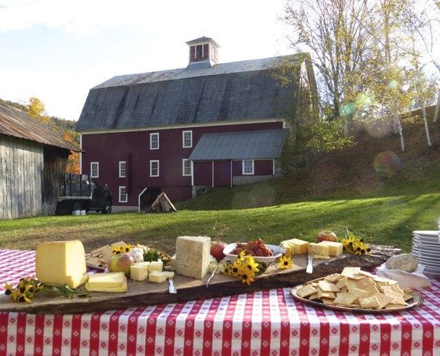Tmx 1476417937059 Barn Cheese Woodstock, VT wedding venue